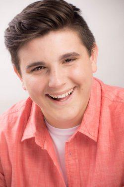 Tyler Matas